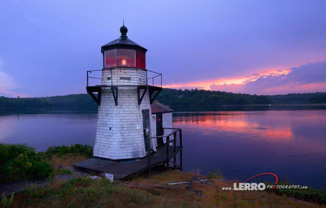 maine lighthouses july 2019  sold out