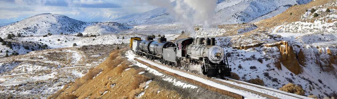 Railroad Photo Tours