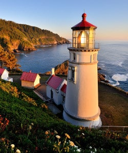 Lighthouse Photo Tours
