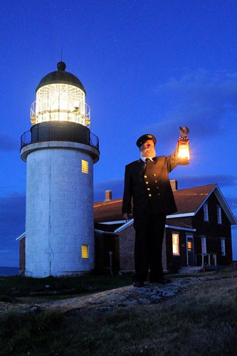 Lighthouses - Keepers of The Light