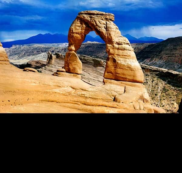 Arches National Park 2021