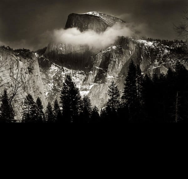 Yosemite Photo Workshop 2021