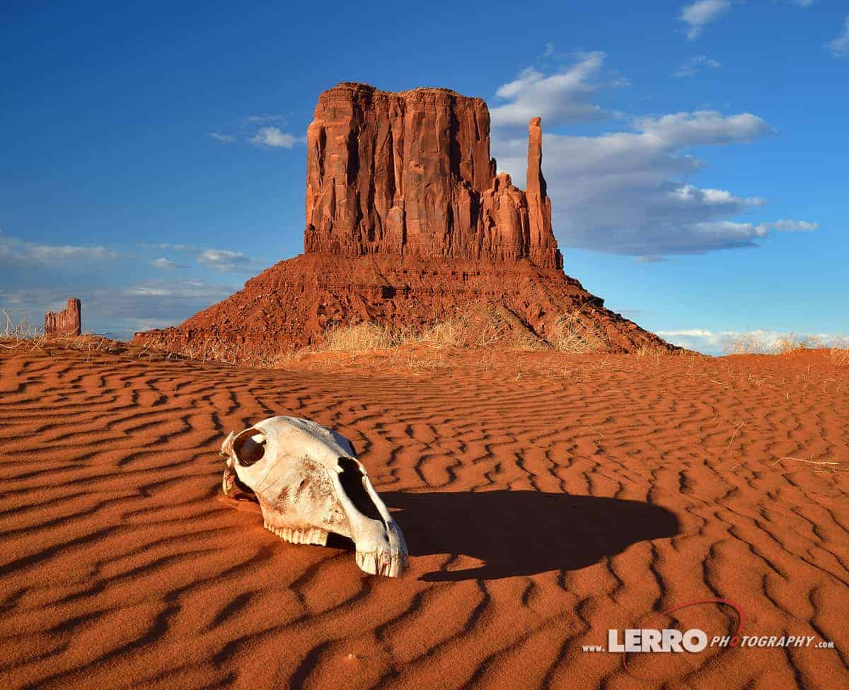 Monument Valley 2017 Photo Workshop Recap