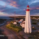 Quebec Lighthouses 2017