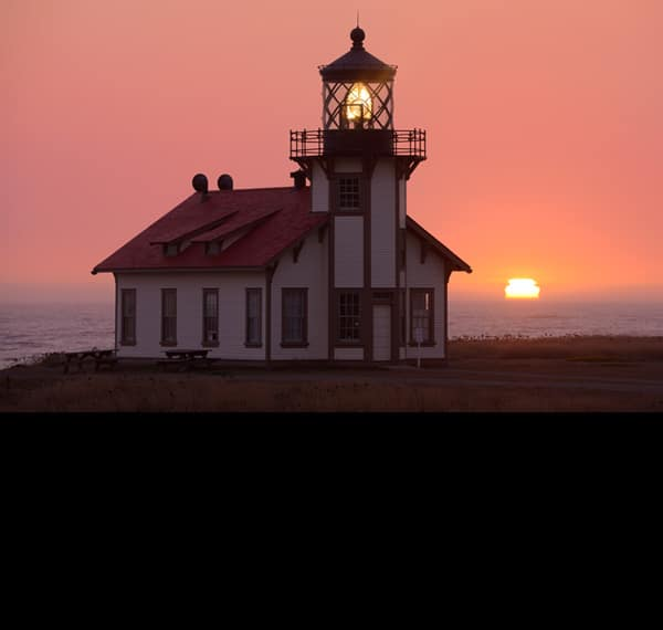 California Lighthouses – (Coming Soon)