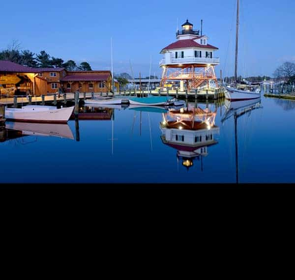 Chesapeake Bay Lighthouses (Coming Soon)