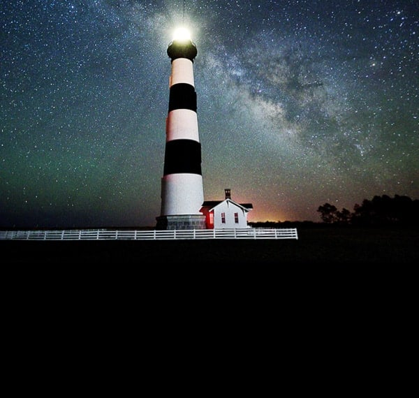 Outer Banks Lighthouses (Coming Soon)