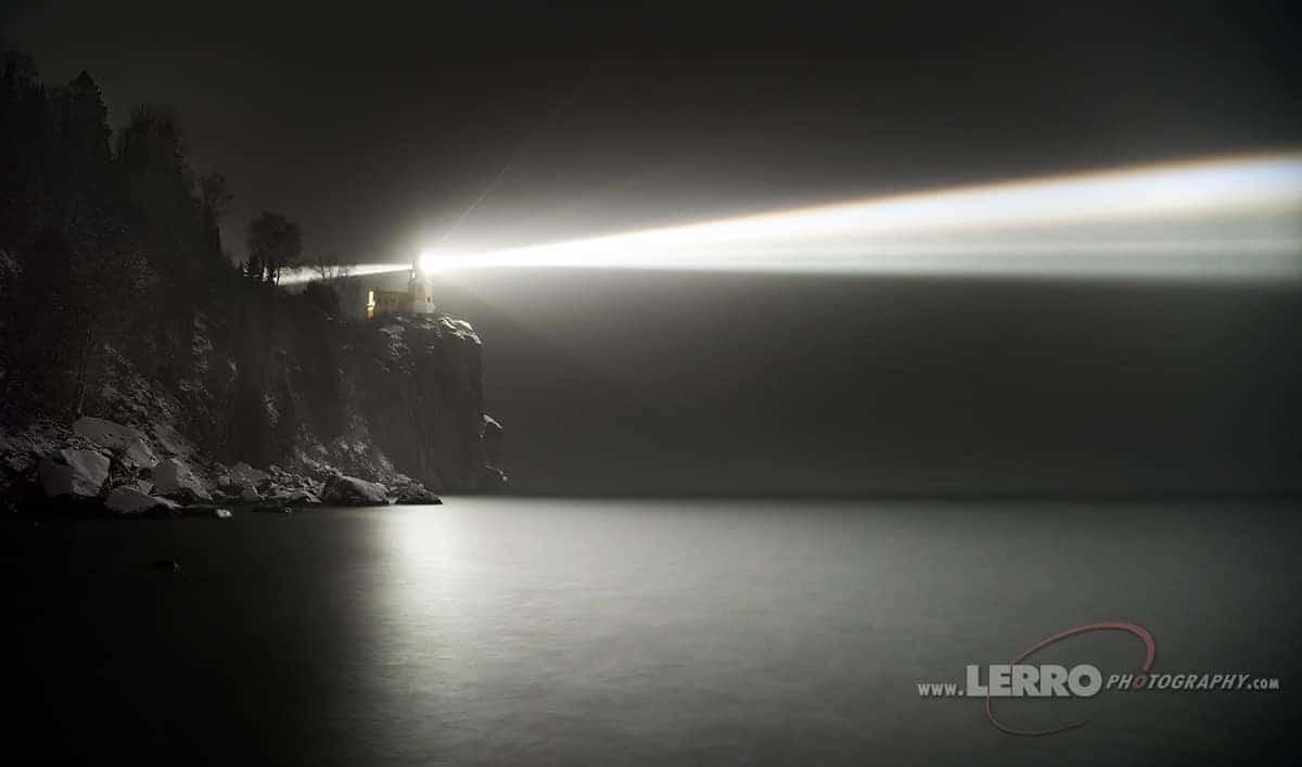 Split Rock Lighthouse Photo Review 2020