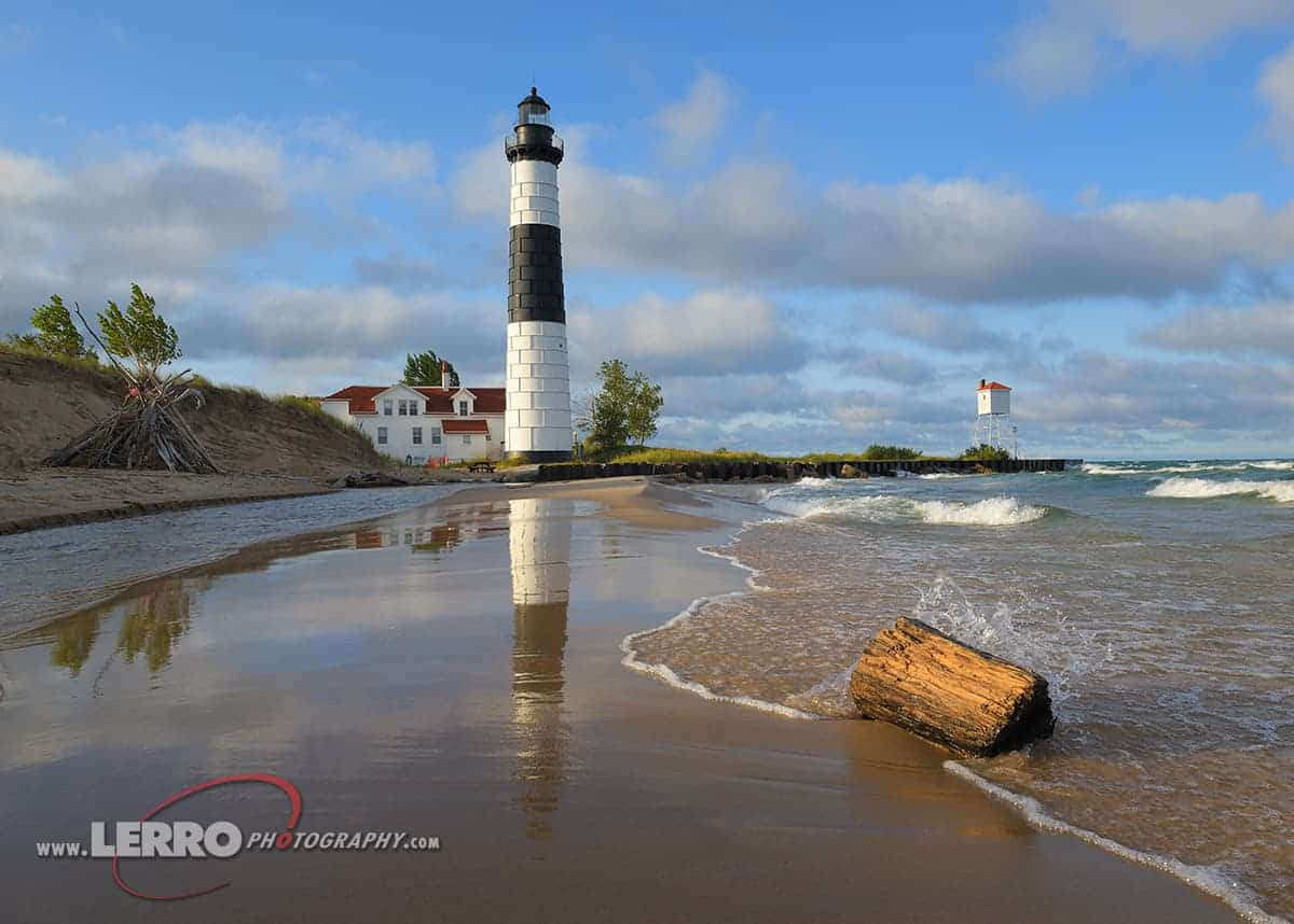 Michigan Lighthouse Photo Workshop Review