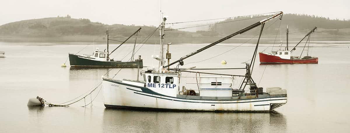 Maritime Scenes of Maine 2021