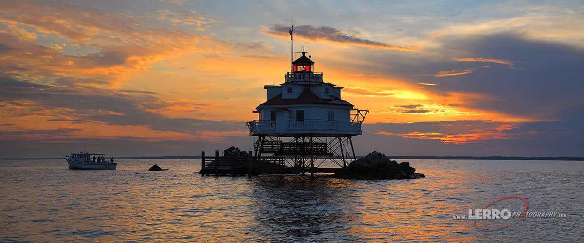 Chesapeake Bay Photo Workshop 2022